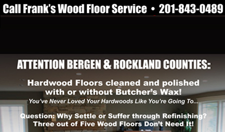 Wood Floor Service – Click Here