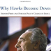 "Interesting Reading: ""Why Hawks Become Doves: Shimon Peres and Foreign Policy Change in Israel"""