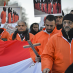 "Christians Beheaded and Burned Alive by Muslim Terrorists; If ""Never Again"" Means Anything, Wear Something Orange and Take Action"
