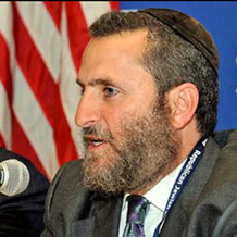 Clipart_Rabbi Shmuley Boteach