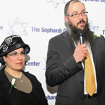 Clipart_Rabbi and Mrs Elkin