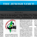 Jewish Voice and Opinion March 2012