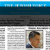 Jewish Voice and Opinion October 2012