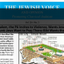 Jewish Voice and Opinion Dec 2014