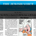 Jewish Voice and Opinion May 2015