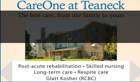 CareOne Nursing – Click Here